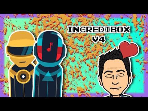 "Incredibox V4: ""Love"" - New Beats"