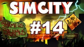 Detroit SimCity - SimCity w/ SSoHPKC Part 14 - Oil II - Oil Harder