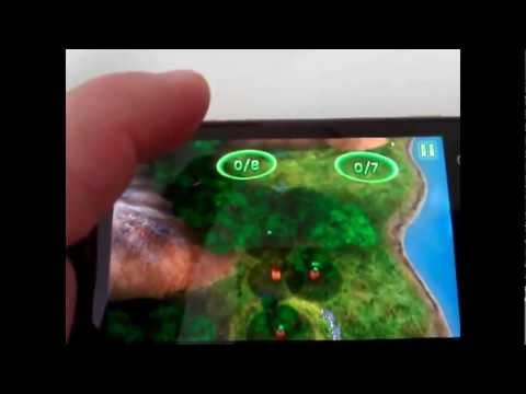 Nokia Climate Mission 3D para Windows Phone