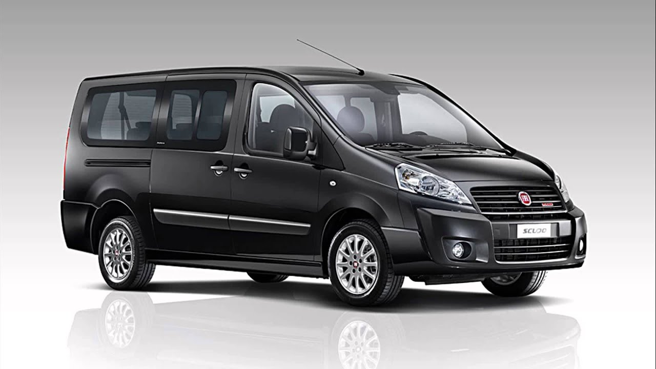 2013 fiat scudo youtube. Black Bedroom Furniture Sets. Home Design Ideas