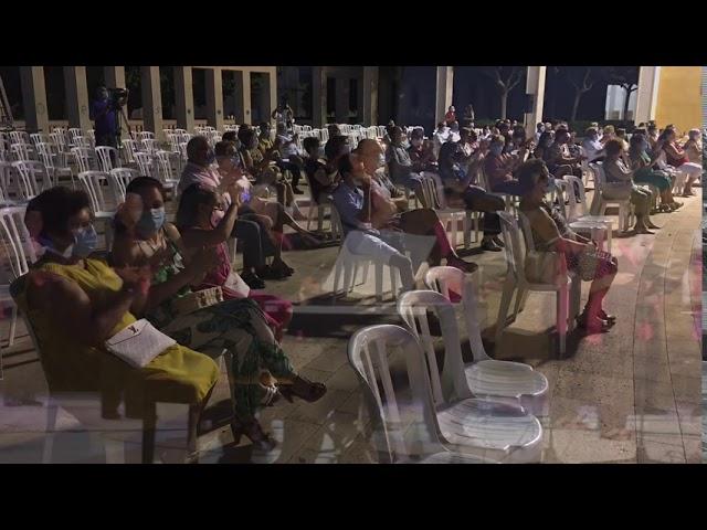 Concierto del Orfeón Aspense Virgen de las Nieves 2020 #Aspe