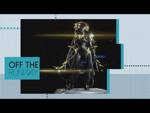 Warframe: Off The Runway - Trinity Prime + Platinum Giveaway!