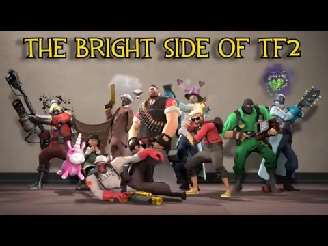 The Bright Side of TF2 - Interview with Arrayseven, Scottjaw, Maxbox, and more! [PART 1 of 3]