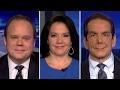 Stirewalt, Hemingway, Krauthammer talk Trump's media attacks
