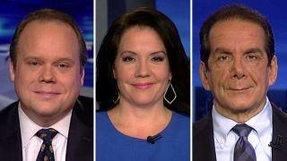 Stirewalt, Hemingway, Krauthammer talk Trump