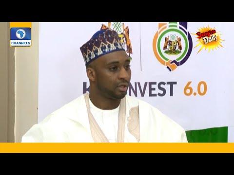 Kadinvest 6.0: Market Devt Mgt MD Reviews State's Economic Plans