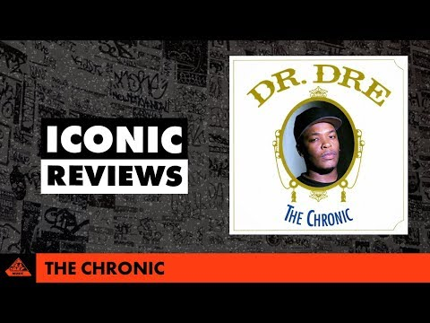 Dr. Dre 'The Chronic' | Album Reviews by Dead End Hip Hop