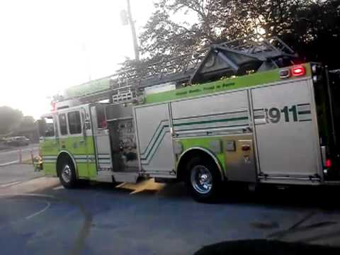 Miami Dade County FL Fire Department