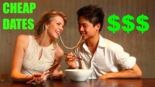Cheap Date Ideas ($10 or Less!)
