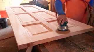 Fábrica de Puertas y Ventanas Hnos Fonseca Artavia en Cartago, Costa Rica