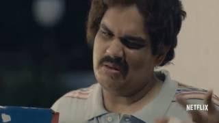 Netflix | Hooked feat. Tanmay Bhatt