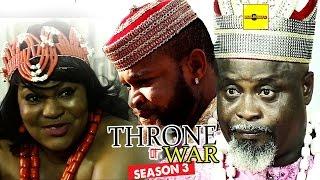 2016 Latest Nigerian Nolywood Movies - Throne Of War 3