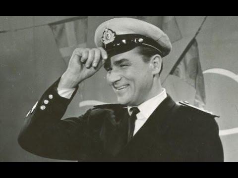 Тот, кто рожден был у моря - Георг Отс