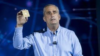 Major Breakthrough in Quantum Computer Announced by Intel