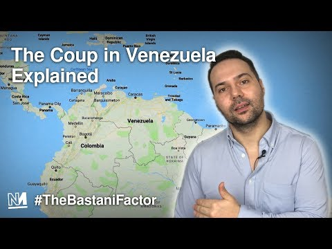 The Coup in Venezuela, Explained