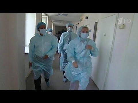 В России поставлен новый антирекорд по коронавирусу.