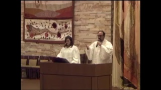 Congregation Ner Tamid Kol Nidre Traditional Services 2018/5779