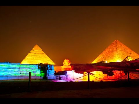 TOP 10 TRAVEL DESTINATION IN CAIRO