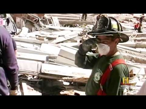 History Channel: 911 the Days After [4/6]