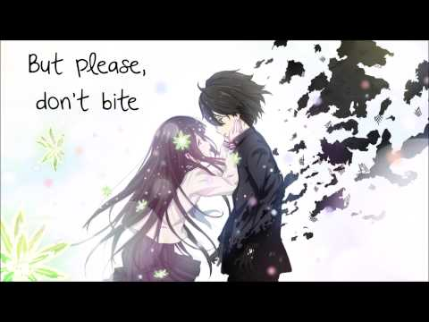 Troye Sivan -  BITE (nightcore)