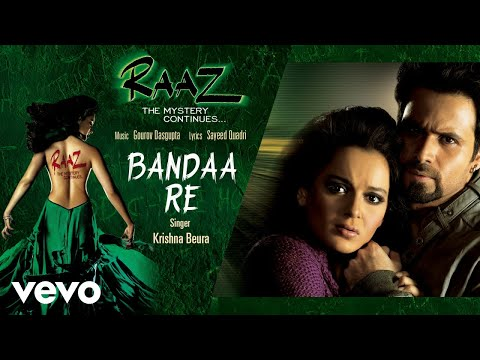 Bandaa Re - Official Audio Song | Raaz - The Mystery Continues