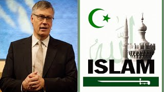 Ulf Ekman - Sanningen om Islam