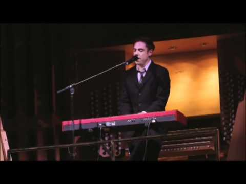 The Airborne Toxic Event - Wishing Well (Live From Walt Disney Concert Hall)