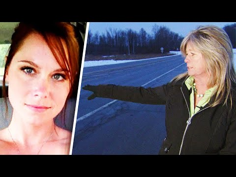 The Morning Rush - Woman returns thousands she found scattered on road.