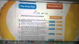 Gambar cover How to download music with mp3 juices