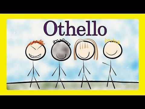 Othello by William Shakespeare (Book Summary) - Minute Book Report