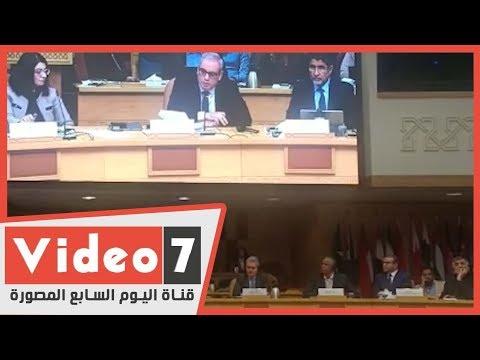 ممثل منظمة الصحة العالمية: مصر خالية من كورونا بعد سلبية تحليل المصاب  - 15:00-2020 / 2 / 19