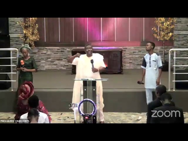 Moment of Change (MoC) 01.08.21- Apostle Diran