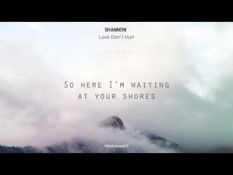 [ENG] SHANNON (샤넌) -