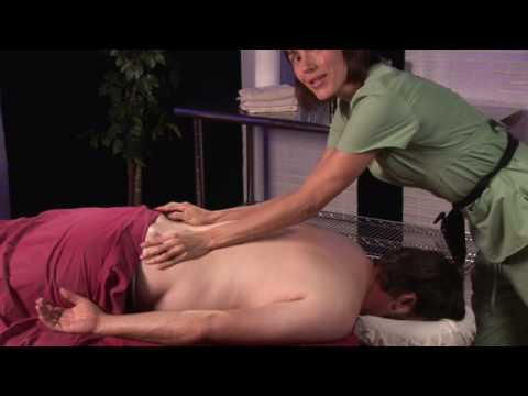 Massage Therapy Tips : How to Give Hot Stone Massages