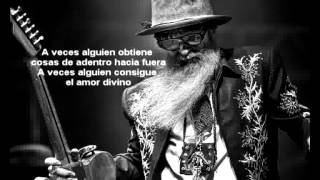 zz top / What Would You Do subtitulada traducida