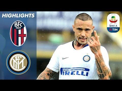 Bologna 0-3 Inter | Nainggolan segna al debutto! | Serie A
