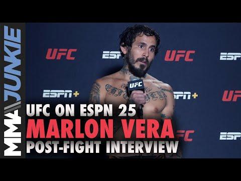 UFC Vegas 29: Main Card Winner explains Dominick Cruz callout: 'UFC might call him'