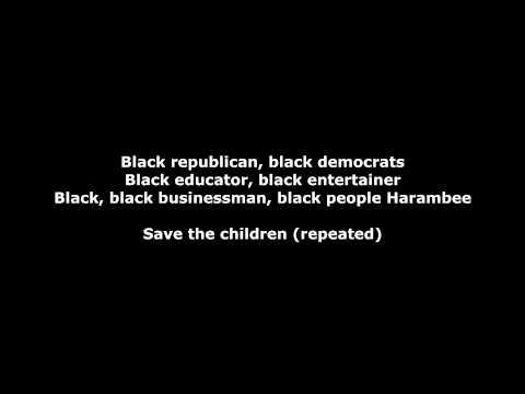 Joey Bada$$ - Save The Children (Lyrics)