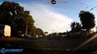 видео Видеорегистраторы mystery mdr-750