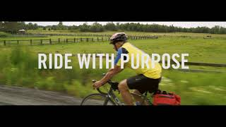Cycling Adventures, Ontario