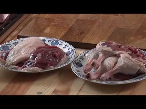 Блюда из утки в домашних условиях