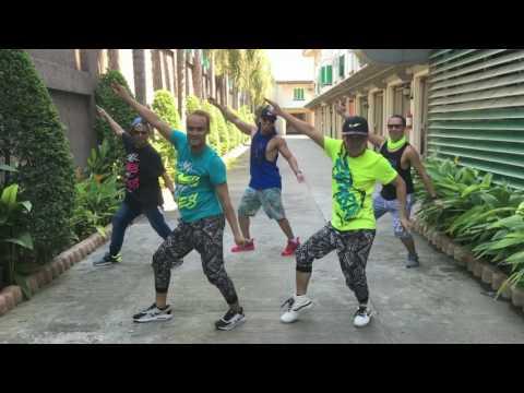 Clap Snap  Icona Pop Zumba® Fitness  Melvin Calbay