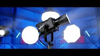 Nanlux Evoke 1200 Video
