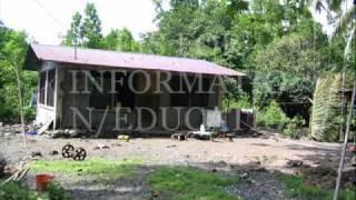 Geography Video (Palau)