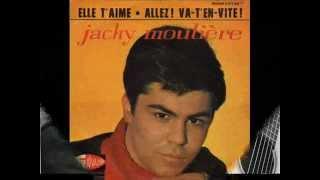 Jacky MOULIERE -  il faut que tu reviennes - 1963