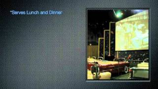 Disney Vacation Planning Disney Dining Sci Fi Dine In Theater