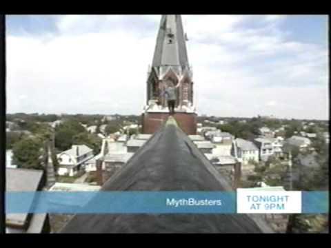 Urban Explorers Part 3 of 4 - Church of the Transfiguration