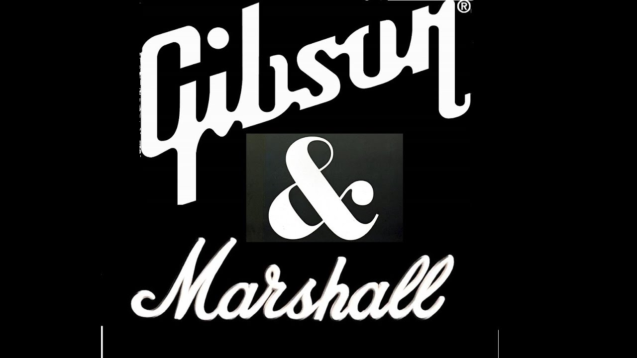 2015 Les Paul standard through Marshall YJM100