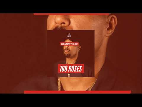 [FREE] Dom Kennedy ft. Casey Veggies Type Beat - 100 Roses (Prod. by @HWFLOSS)