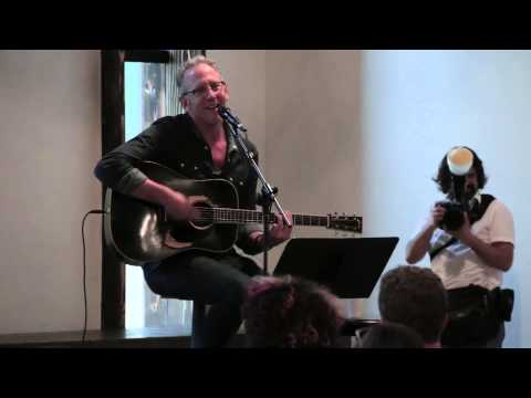 Darden Smith: Songwriter and Musician